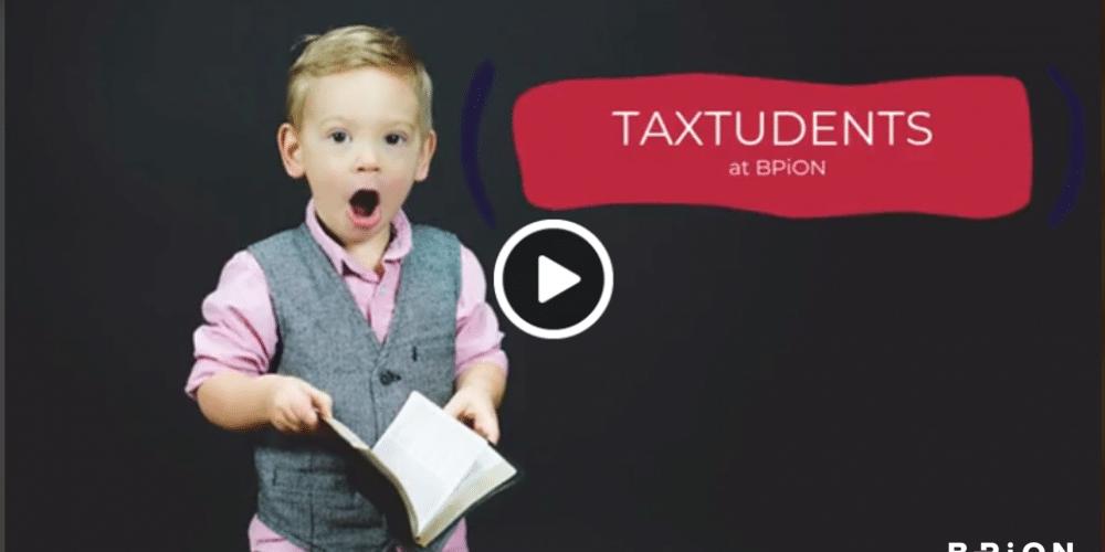 staxtudent - könyvelés adózás vlog